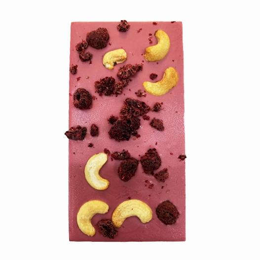 Руби шоколад